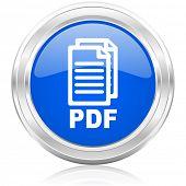 pdf icon,