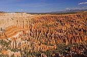 Hoodoos In A Western Canyon