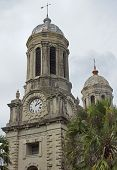 Cathedral, St. Johns, Antigua and Barbuda, Caribbean