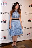 LOS ANGELES - MAR 16:  Lucy Hale at the PaleyFEST -