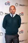 LOS ANGELES - MAR 16:  Paul Scheer at the PaleyFEST -