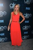 LOS ANGELES - MAR 18:  Vanessa Lengies at the GLEE 100th Episode Party at Chateau Marmont on March 1