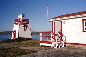 St. Anthony Lighthouse