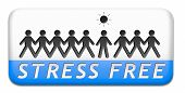 stress free job totally relaxed without any work pressure succeed in stress test trough stress manag