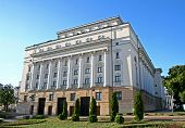 pic of tatar  - Tatar academic theater of drama name after Musa Calil in Kazan - JPG