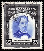 Jose Jeronimo Triana Silva, Colombian Botanist
