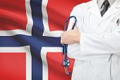 Concept Of National Healthcare System - Norway