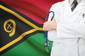 Concept Of National Healthcare System - Vanuatu