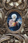 Details Icon Of Saint Matthew