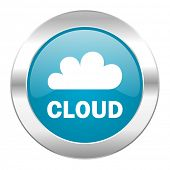 cloud internet icon