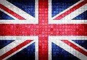 mosaic of england