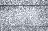 Gray Galvanized Steel Sheet, Background Photo Texture
