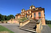 Favourite Palace, Germany