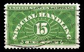 Special Handling 1928