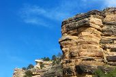 Grand Canyon Rock formation.