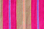 image of loincloth  - striped colorful loincloth fabric background texture - JPG