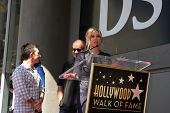 LOS ANGELES - SEP 9:  Christina Applegate at the Katey Sagal Hollywood Walk of Fame Star Ceremony at Hollywood Blvd. on September 9, 2014 in Los Angeles, CA
