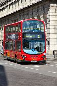 London Double Decker