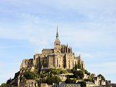 foto of michel  - mont saint - JPG