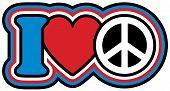 I Heart Peace