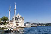 Ortakoy, Istanbul, Turkey