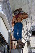 Cowboy Vic