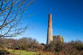 Great Work Mine Cornwall