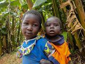 Kenya Children