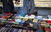 Book Market - London