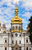 foto of kiev  - Uspenskiy Orthodox Cathedral Kiev - JPG
