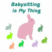 Baby-Sitter Poster