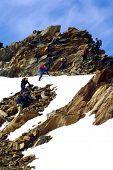 Ice Alpinist Gruppe