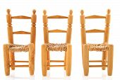 Row Chairs