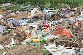 picture of brothel  - City dump - JPG