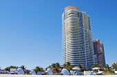 Miami Beach Highrise Luxury Condos