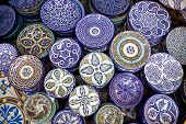 Morocco Crafts