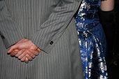 Gentleman's Hands