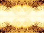 pic of tabriz  - fractal background - JPG