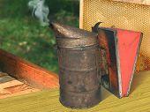 Tool Of The Beekeeper