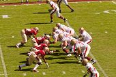 Florida State University Vs Boston College Football