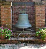 Plantation bell