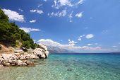 Mediterranean Sea, Croatia