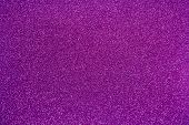 Abstract Purple Sparks Background Purple Background With Sparkles poster