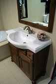 Stylish Bathroom Sink