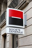 Societe Generale Bank