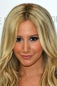 LOS ANGELES - AUG 13:  Ashley Tisdale at the Disney's