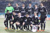 Besiktas Istanbul Team