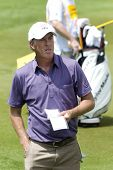 Richard Green of Australia golfer