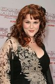 LOS ANGELES - JUN 18: Sara Rue at the premiere of 'Charlie's Angels: Full Throttle' on June 18, 2003 in Los Angeles, California