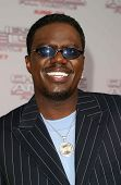 LOS ANGELES - JUN 18: Bernie Mac at the premiere of 'Charlie's Angels: Full Throttle' on June 18, 20